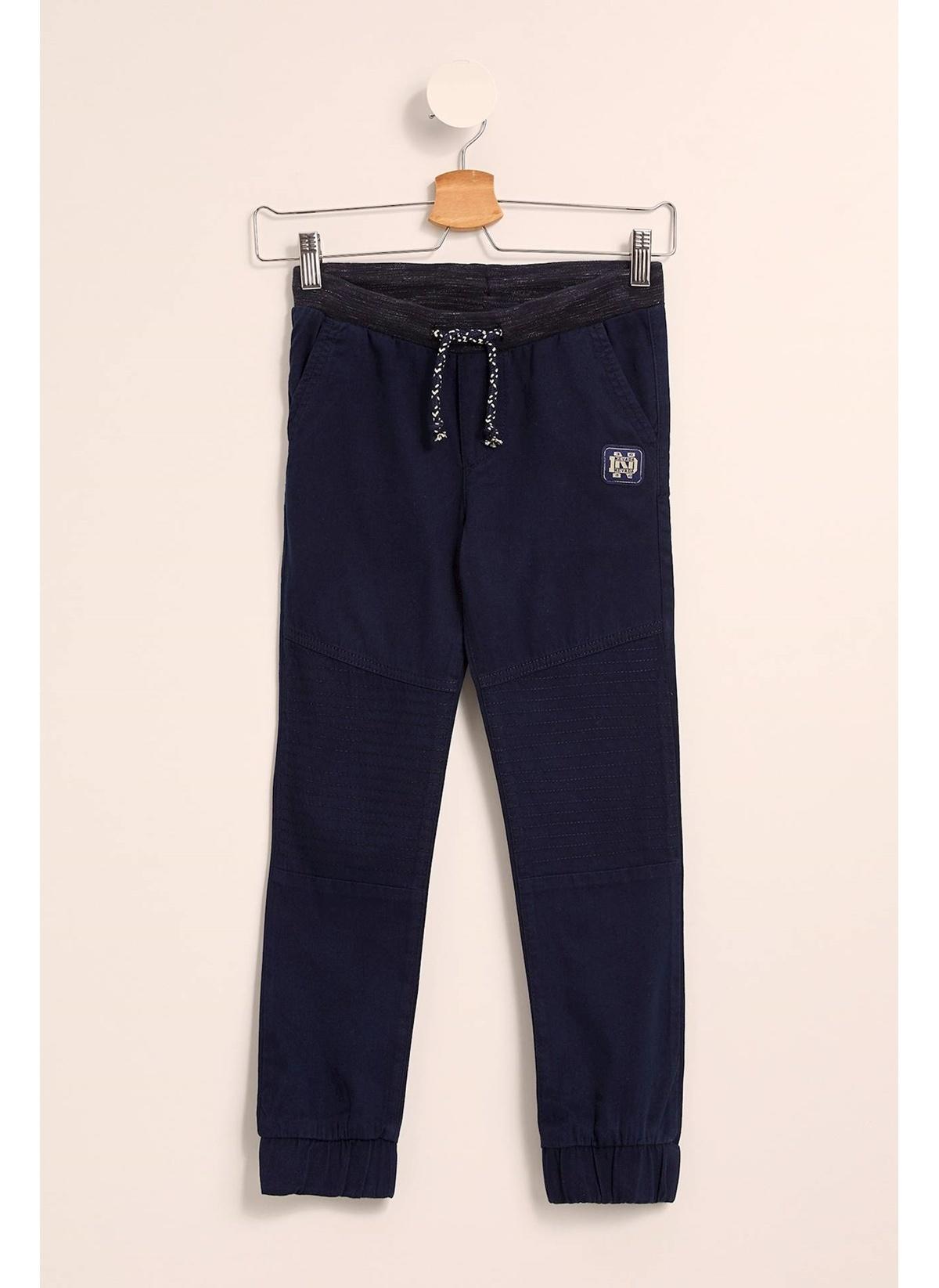 Defacto Pantolon K2382a619spnm26 Lastikli Paçalı Slim Fit – 59.99 TL